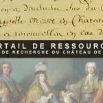 Portail de ressources du CRCV